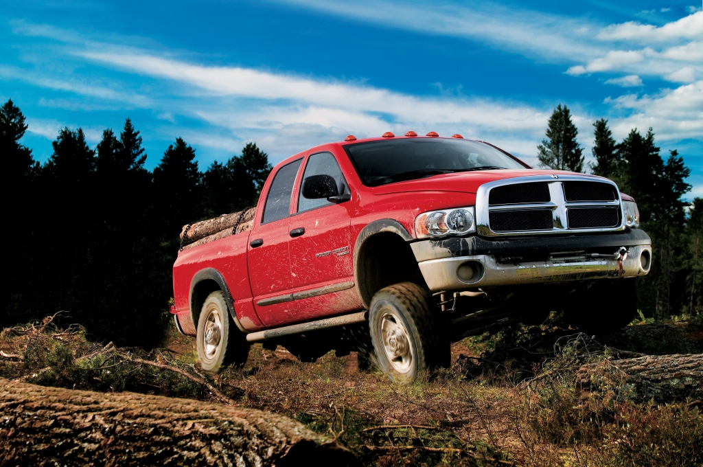 Legendary Dodge Ram Power Wagon Returns
